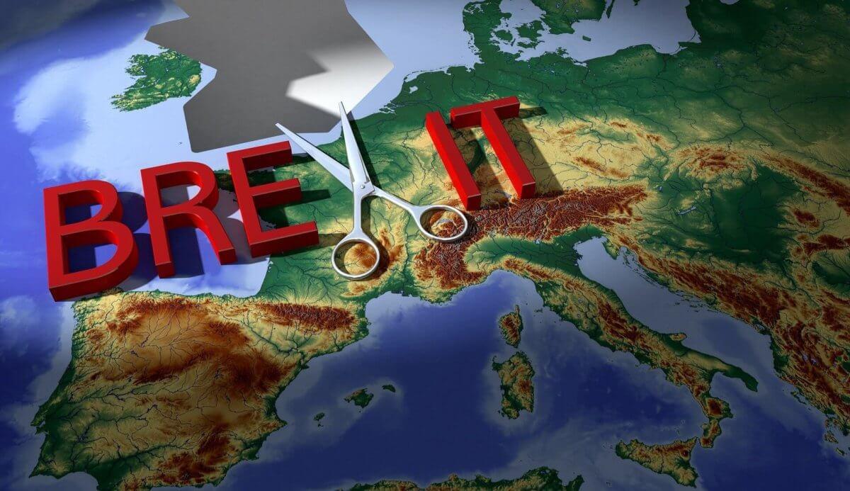 brexit a handel